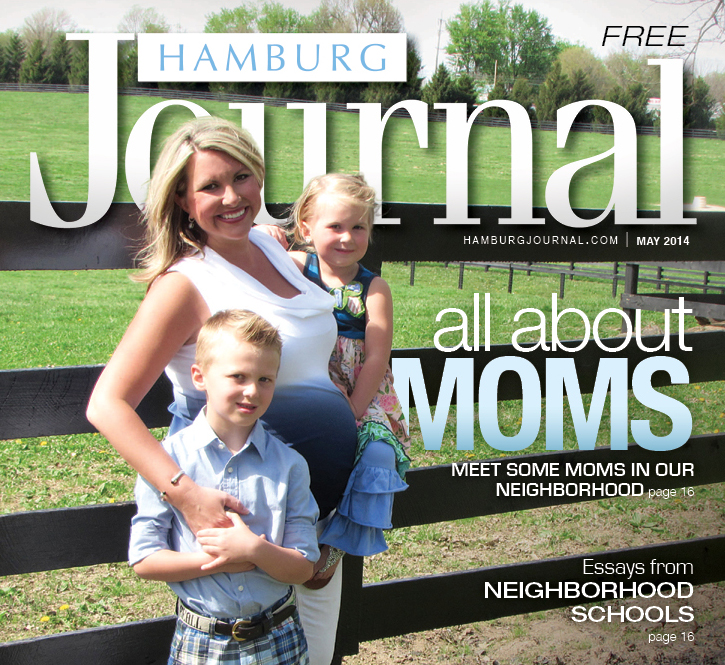 Hamburg Journal_May 2014_Cover