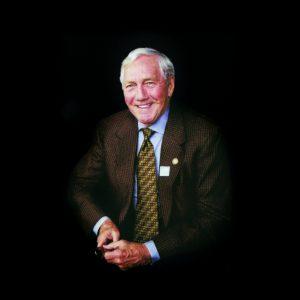 Paul E Miller Portrait 1