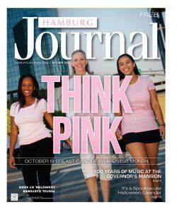 Hamburg Journal_October Cover Full