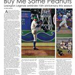 Lexington Legends _ Hamburg Journal