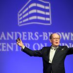 Pearse Lyons _ i know expo _ senior living in Lexington