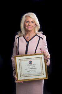 DebbieReynolds_DistinguishedAlum_UnivCumberlands
