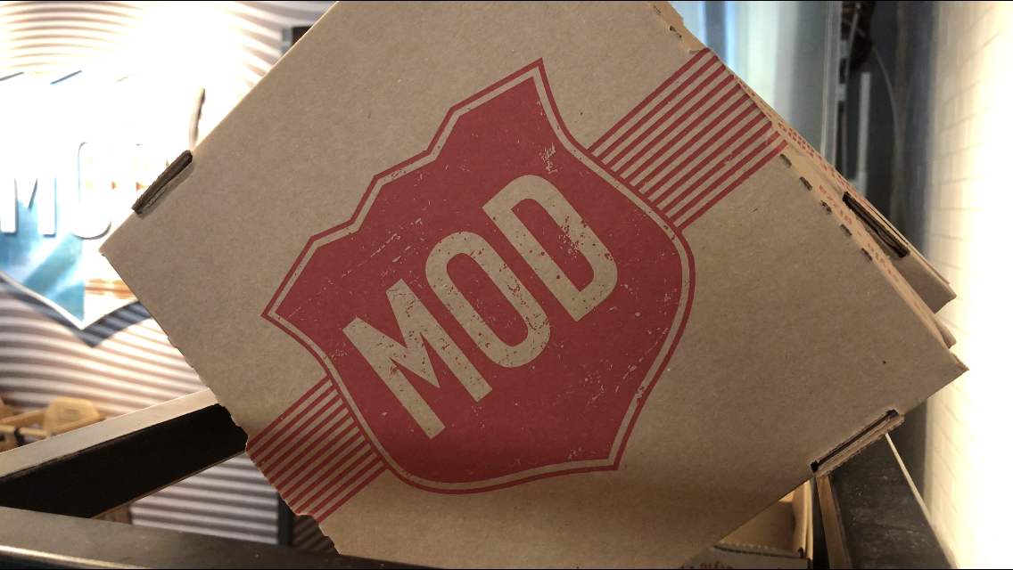Meet The Mod Squad Hamburgs Newest Fast Casual Pizza
