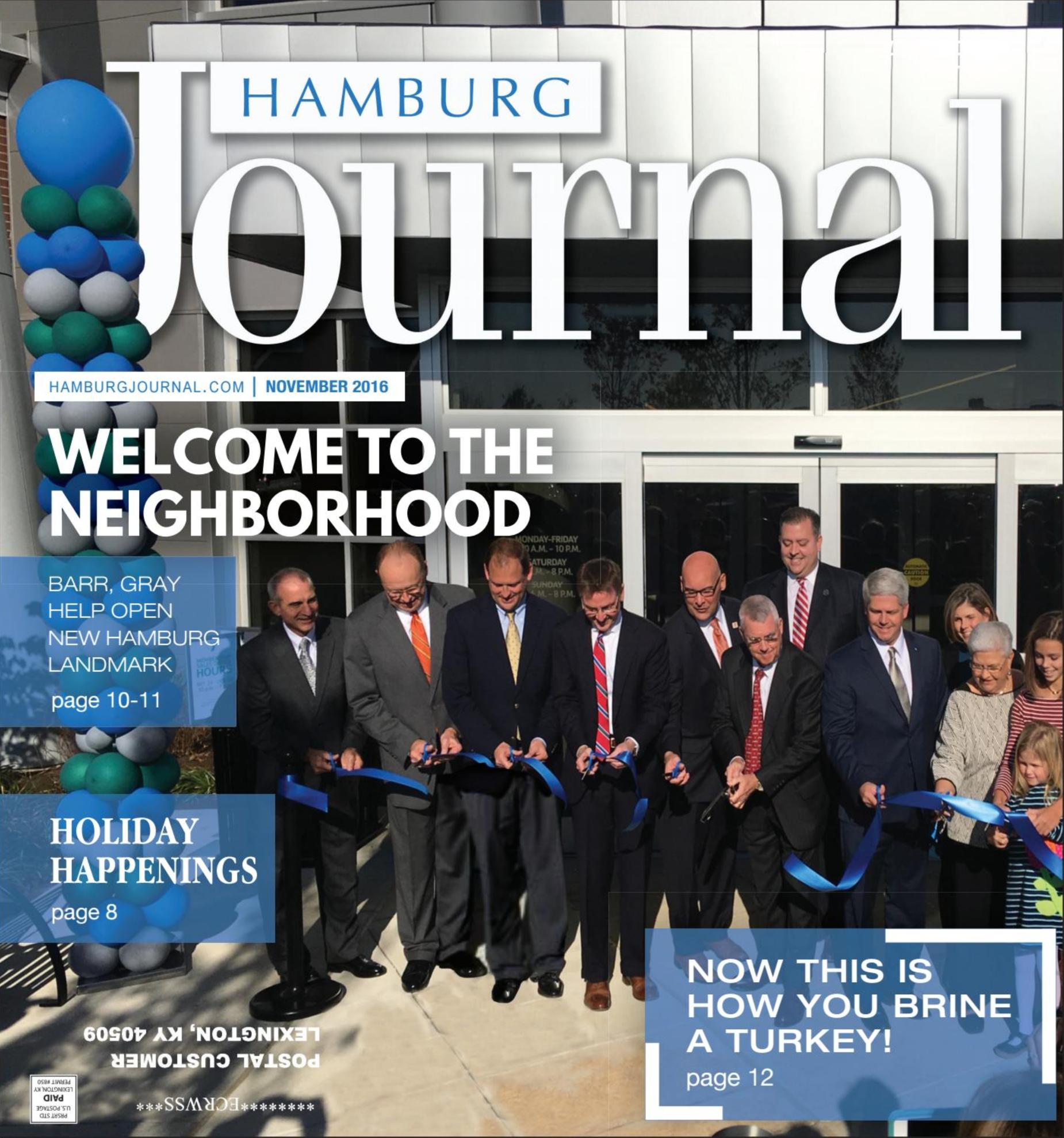 Hamburg-Journal