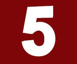 5-red