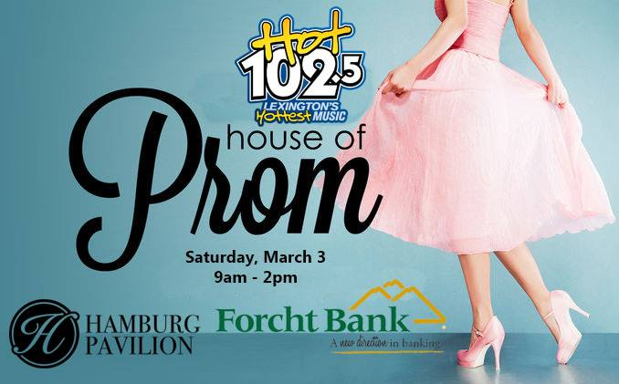 House Of Prom Dress Donation Days 2018 Lexington Ky
