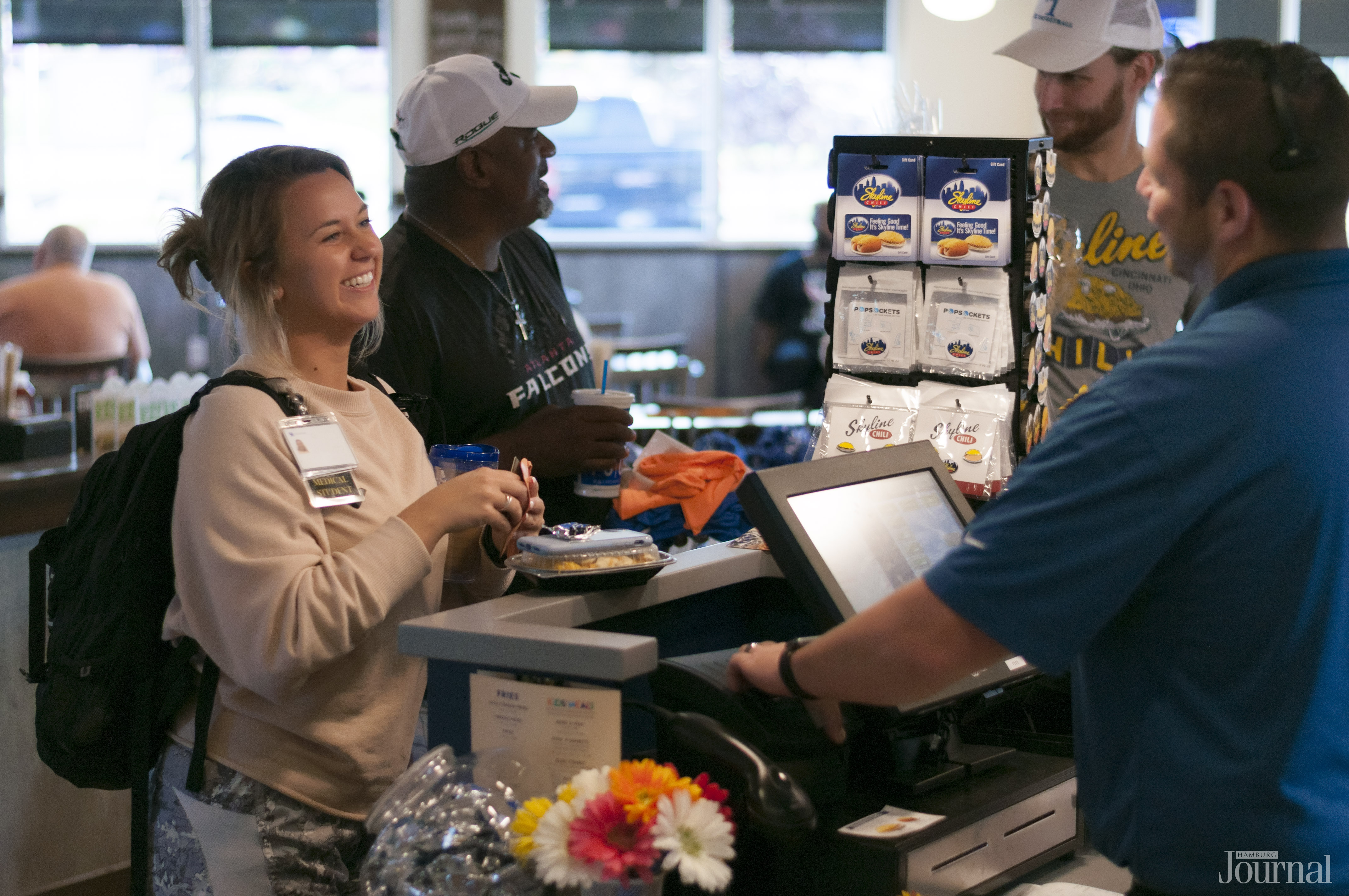 Skyline Chili on Richmond Road is Open for Business - Hamburg Journal
