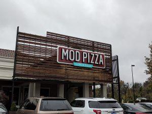 mod pizza building