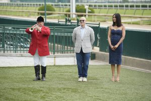 Top Chef at Churchill Downs