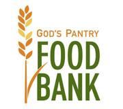 god's pantry logo