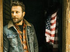 lexington: dierks bentley