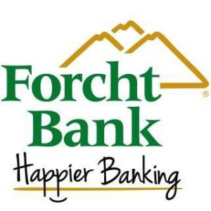 best places to work: logo of forcht bank