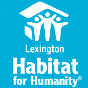 best places to work: logo of lexington habitat for humanity