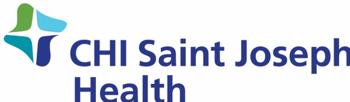 logo for CHI Saint Joseph Health