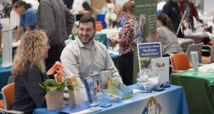 Senior: kentucky health solutions table