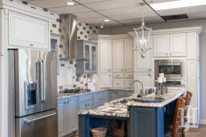 Hager Cabinets: kitchen