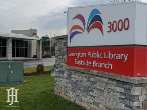Neighborhood Lexington Public Library