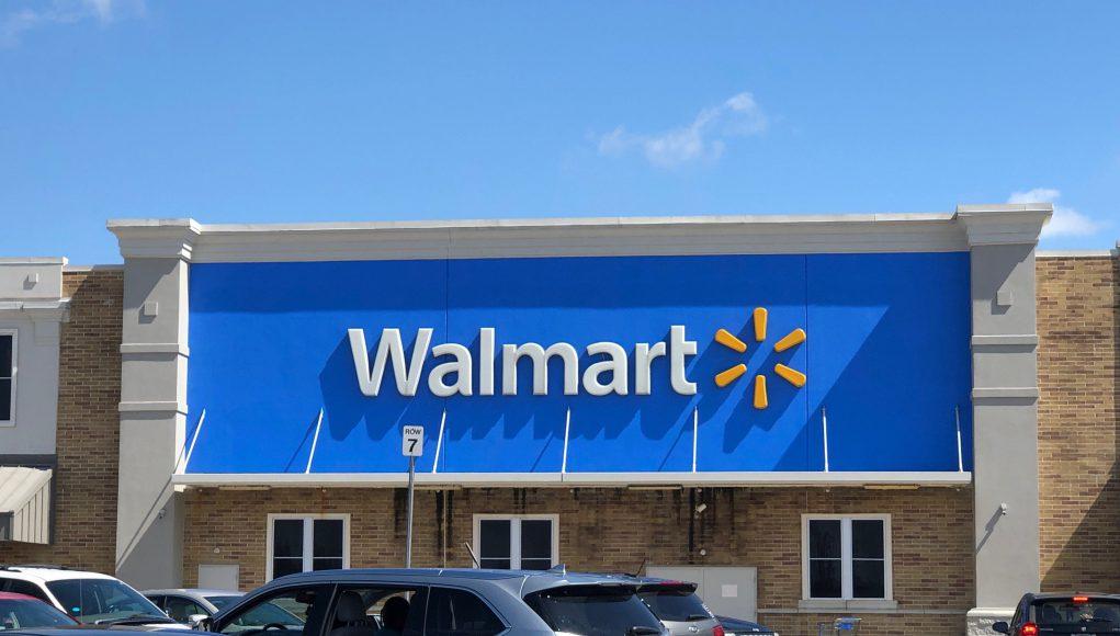 stores walmart