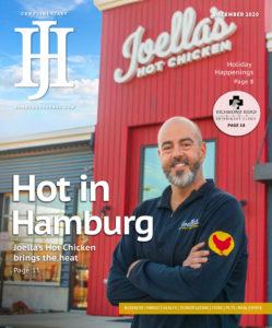 HJ December 2020 Cover Image